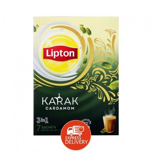 ليبتون - شاي لاتيه كلاسيك بالهيل 7 × 20.3 جم
