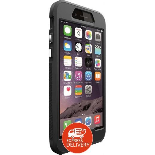 ثول أتومز - غطاء حماية خلفي X4 لآي فون 7 – أسود