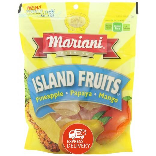 مارياني – فواكه مشكلة مجففة خالية من الجلوتين 170 جم