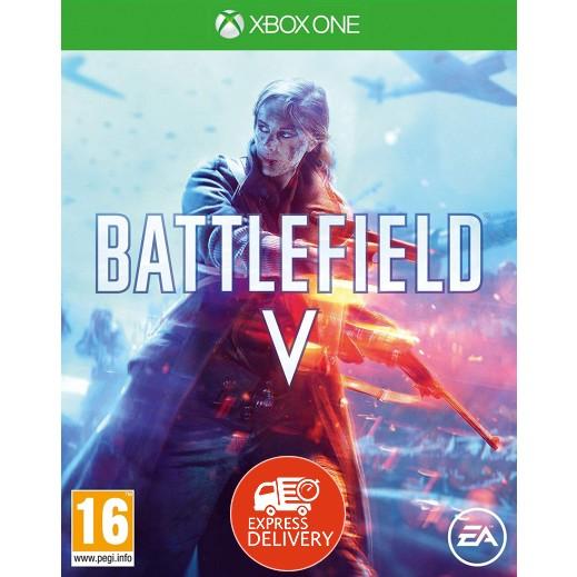لعبة Battlefield V لجهاز اكس بوكس ون – نظام PAL