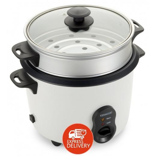 كينوود طباخة ارز 1.8 لتر - ابيض