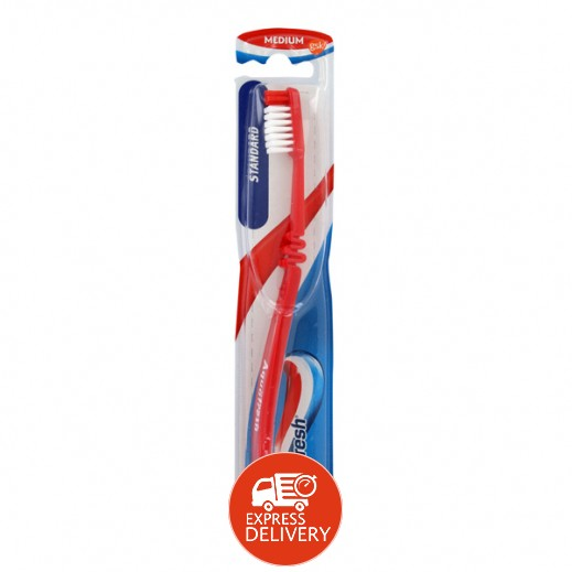 """أكوافريش – فرشاة أسنان """"Standard"""""""