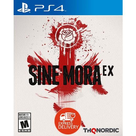 لعبة Sine Mora EX لجهاز PS4 – نظام NTSC