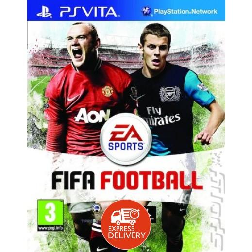 لعبة FIFA Football – بلاي ستيشن VITA