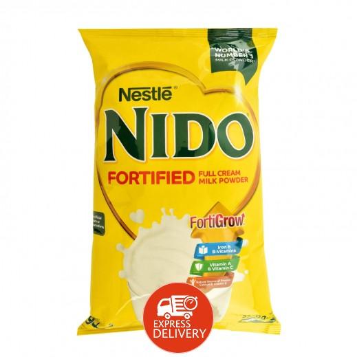 نيدو - حليب نيدو المدعم كامل الدسم 2250 جم