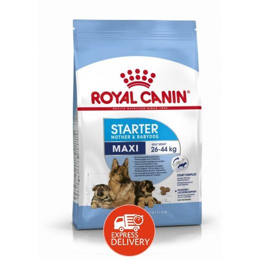 رويال كانين - هيلث نيوتريشن طعام الكلاب البالغة جيرمان شيفرد 15 كجم