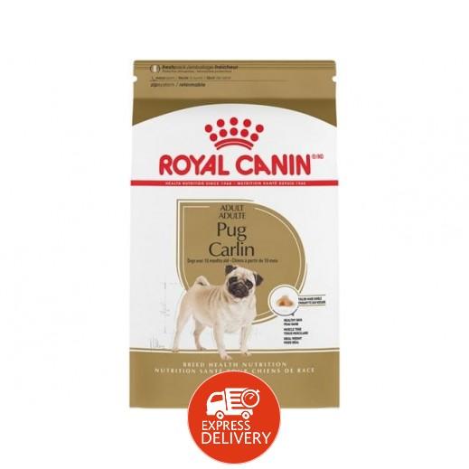 رويال كانين - هيلث نيوتريشن طعام الكلاب البالغة بوج 1.5 كجم
