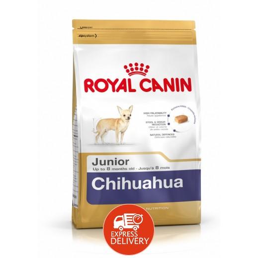 رويال كانين - هيلث نيوتريشن طعام الكلاب الصغيرة تشيهواهوا 1.5 كجم