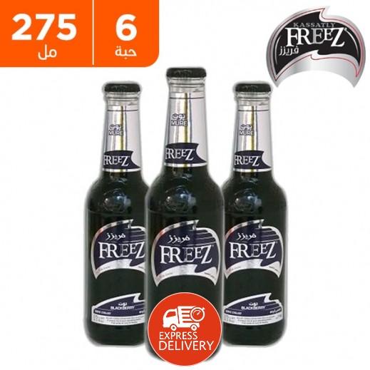 فريزز - عصير التوت 6 × 275 مل