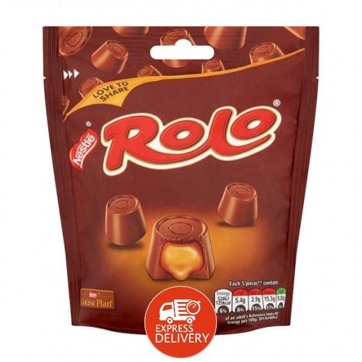 رولو - شوكولاتة بالحليب 116 جم
