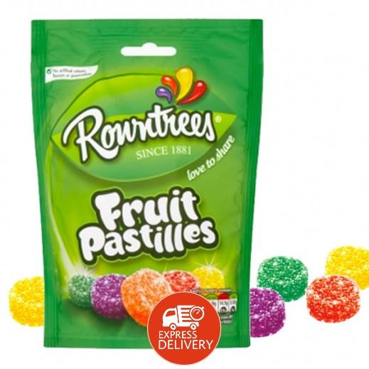 رونتريس - كيس حلوى الفواكه 150 جم