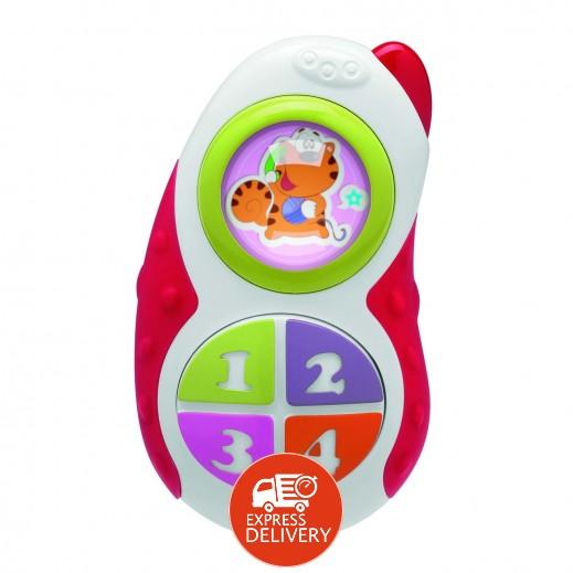 شيكو – تليفون للطفل