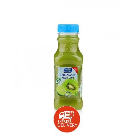 المراعي - عصير الكيوي والليمون 200 مل