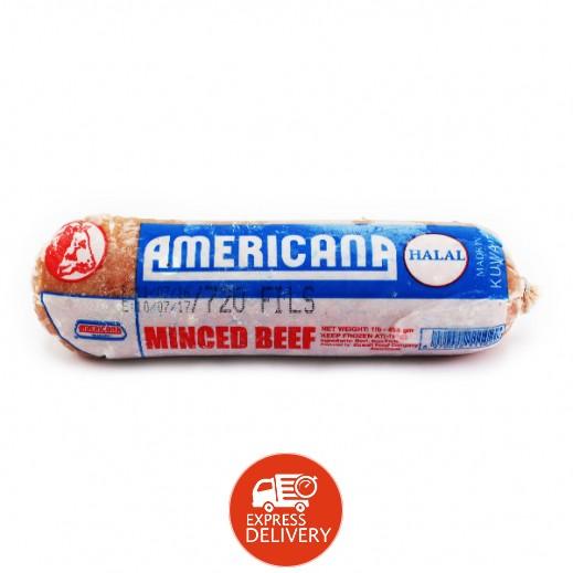أمريكانا – لحم بيف مفروم 454 جم
