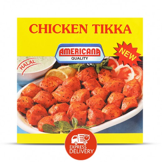 أمريكانا – تكة دجاج 400 جم