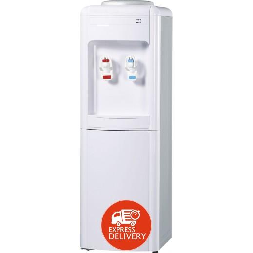 بريميرا – براد مياه 2 منفذ (بارد / حار) بقوة 500 واط – أبيض