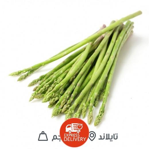 نبات الهليون الطازج تايلاند - 100  جم