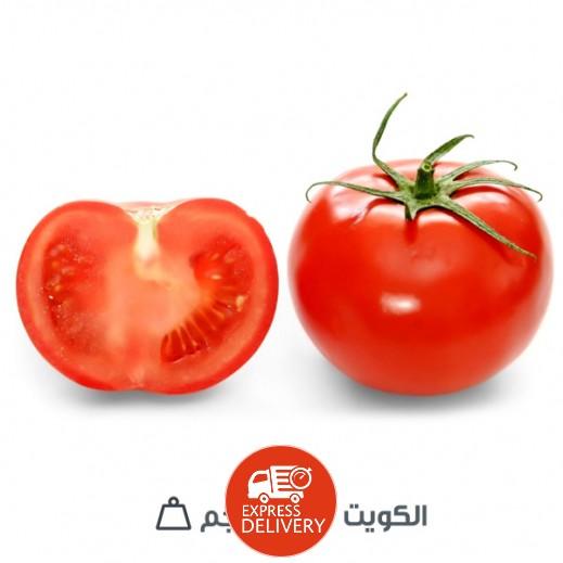 طماطم طازجة كويتية - 1 كجم تقريباً