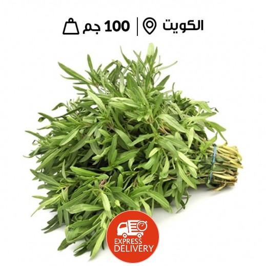 أوراق زعتر طازجة (الكويت) 100 جم