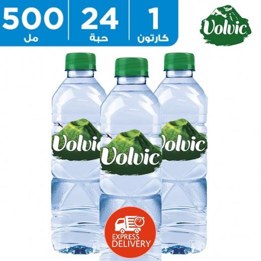 فولفيك - مياه معدنية 24 × 500 مل