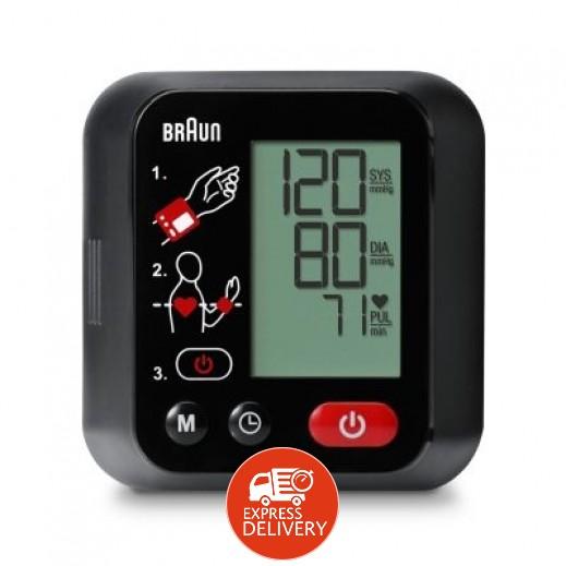 براون – جهاز قياس ضغط الدم (Vitalscan 3) موديل (BBP2000)