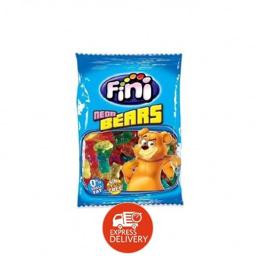 فيني – حلوى جيلي الدب 100 جم