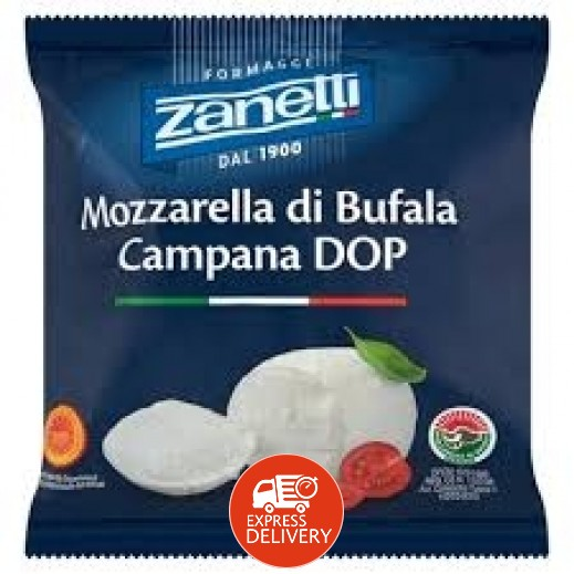 زينيتي – جبنة موزاريلا بافلو 125  جم
