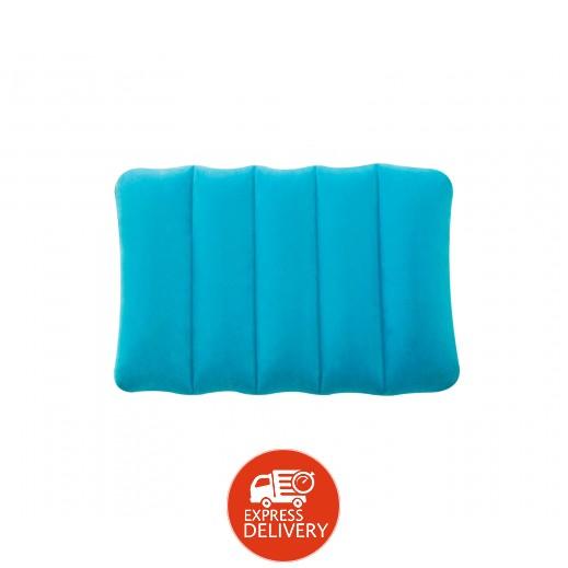 إنتكس –  وسادة ناعمة للأطفال (3 سنوات فأكثر) - أزرق