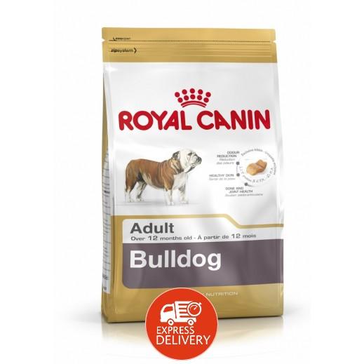 رويال كانين - هيلث نيوتريشن طعام الكلاب البالغة بالدوج 12 كجم