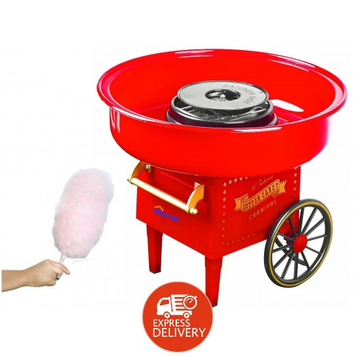 BM Satellite Cotton Candy Maker