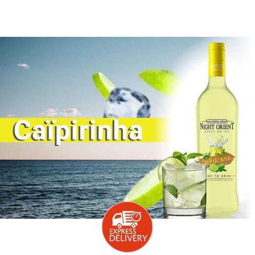 نايت أورينت - كوكتيل كايبيرينيا خالي من الكحول 700 مل