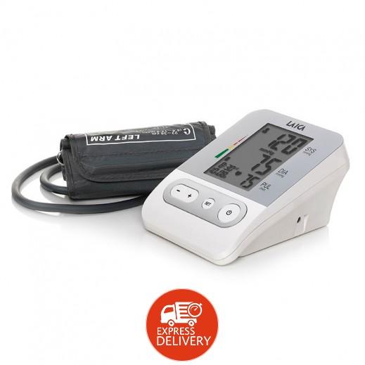 لايكا ميزان مراقبة ضغط الدم الرقمي من اعلى الذراع BM2301W