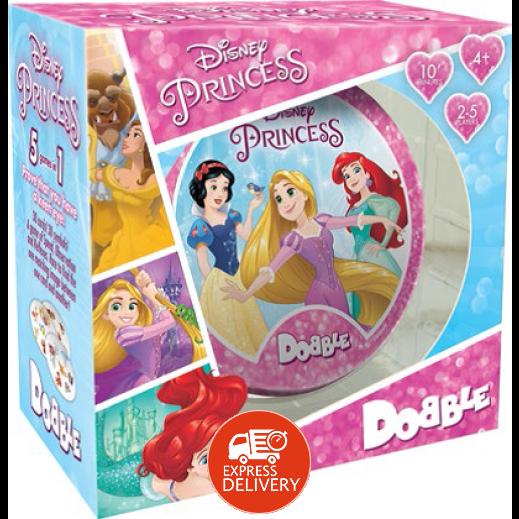 لعبة  Dobble Disney Princess