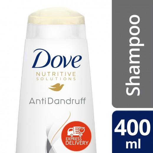 دوف – شامبو ضد القشرة 400 مل