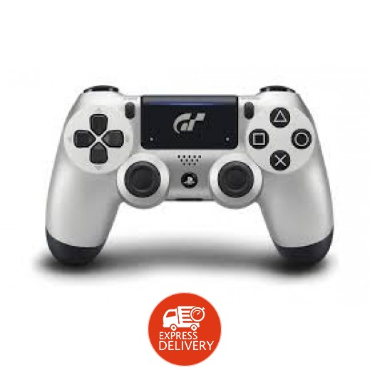 Sony Playstation 4 DualShock 4 Wireless Controller Gran Turismo Limited Edition