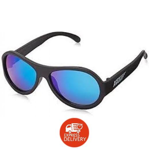 0a2532c42 اشتري بيبيتورز – نظارات شمسية للأطفال - أسود (7 - 14) سنوات | توصيل ...