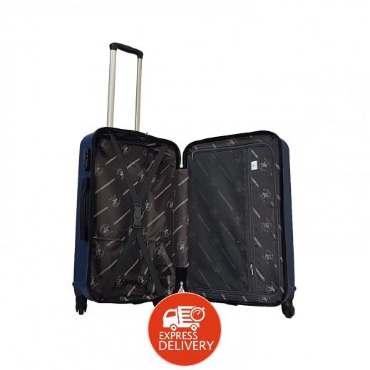 5d73bd6fc945f اشتري بولو - طقم حقائب سفر يونيتي 3 حبة - أزرق