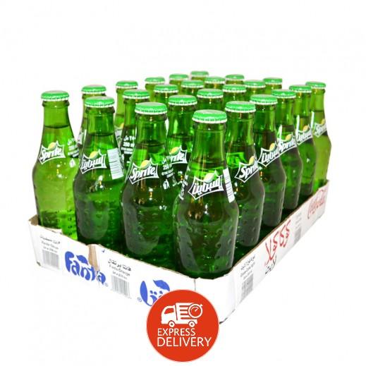سبرايت – مشروب غازي ( كرتون 24 حبة × 250 مل )