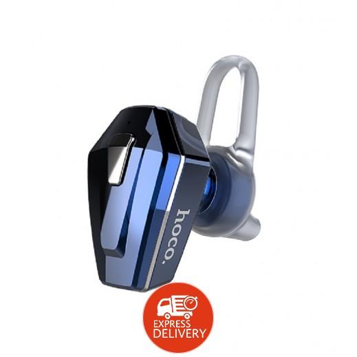 """هوكو – سماعة أذن """"Master Mini"""" لاسلكية – أزرق"""