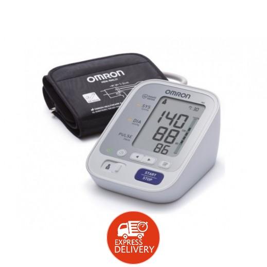أومرون – جهاز قياس ضغط الدم من أعلى الذراع موديل HEM-7131