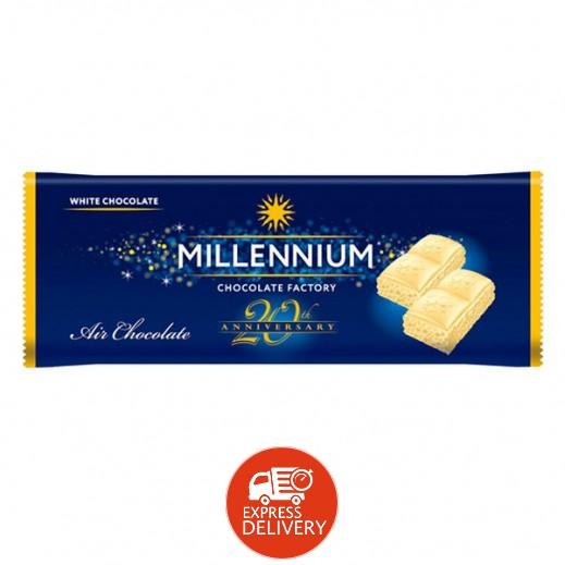 ميلينيوم - شوكولاته بيضاء 80 جم