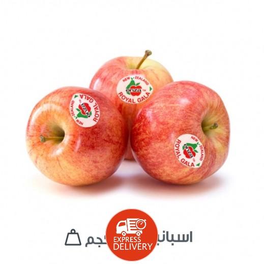 تفاح أخضر أسباني سلة (3 كجم تقريبا)