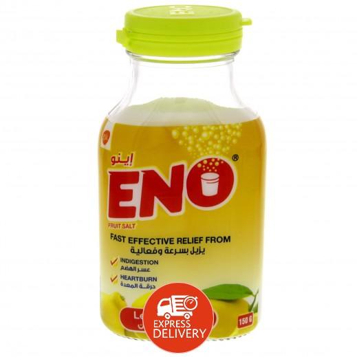 إينو - شراب لتخفيف الآم المعدة باللميون 150 جم