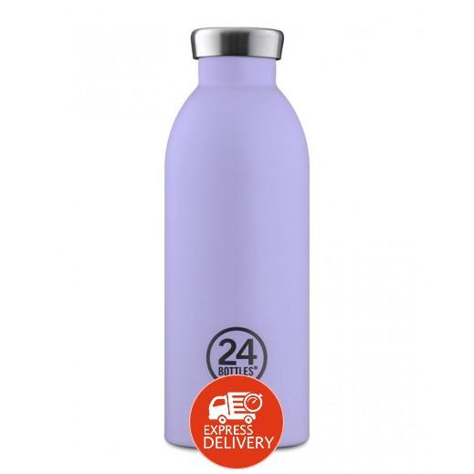 24 بوتلز - زجاجه مشروبات كليما الحرارية - ايريكا حجري 500 مل