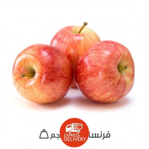 تفاح جالا طازج فرنسي (1 كجم تقريبا)