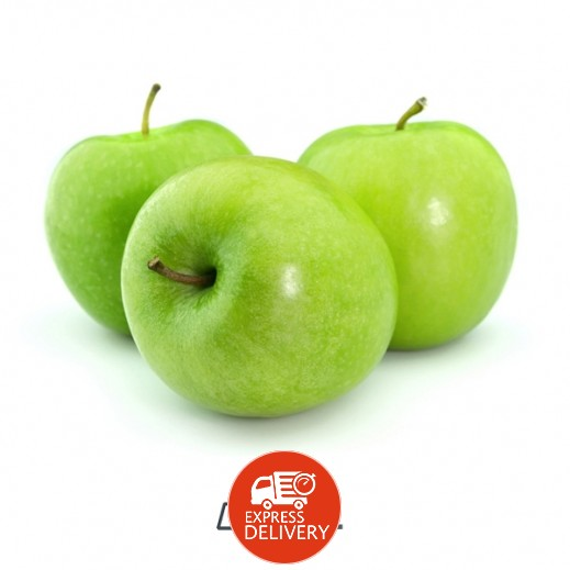 تفاح جراني طازج (1 كجم تقريبا)