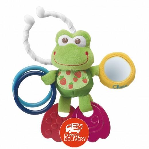 شيكو – لعبة الضفدعة  First Activities Frog