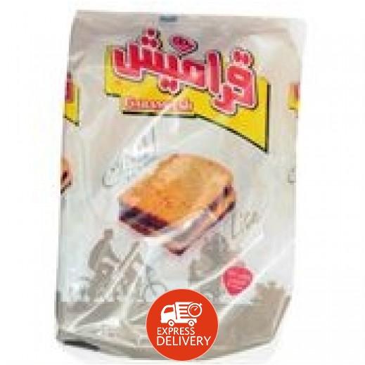 قراميش - شابورة لايت خالية من السكر 375 جم