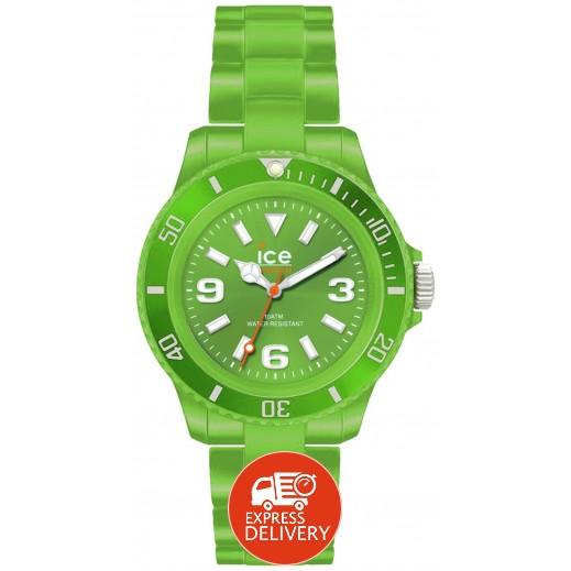 """آيس ووتش – ساعة """" جلو """" للرجال والسيدات - أخضر"""