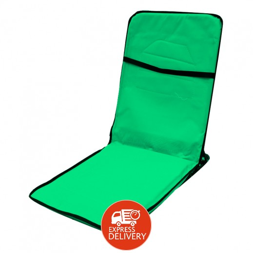 رامادان - كرسي رحلات قابل للطي - أخضر